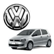 Emblema Grade dianteira VW Fox 2010 a 2015 - Blawer