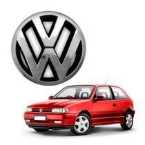 Emblema Grade dianteira VW Gol Bola 1995 a 1999 - Blawer
