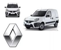 Emblema Grade Kangoo 2016 2017 2018 2019 2020 Original - Renault
