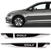 Emblema Resinado Aplique Lateral Golf Par Decorativo - Sportinox