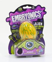 Embryonics - Alien com Slime - Blurg - Dtc -