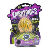 Embryonics Alien com Slime Blurg - DTC -