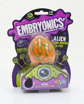 Embryonics - Alien com Slime - Spaggles - Dtc -