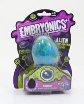 Embryonics - Alien com Slime - Squidgy - Dtc -