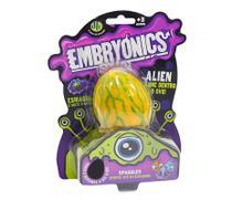 Embryonics - Amarelo - DTC -