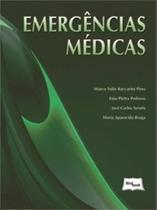 EMERGENCIAS MEDICAS - 1a ED - 2014 - Medbook