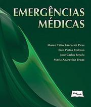 Emergencias Medicas - Medbook -