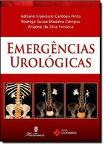 Emergencias Urologicas / Cardoso Pinto - Martinari