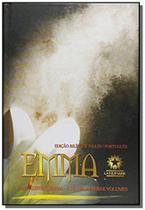 Emma   edicao bilingue ingles   portugues - Landmark