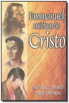 Emmanuel medium do cristo - Leepp -
