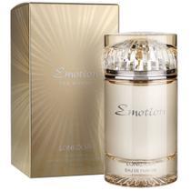 Emotion Gold eau de parfum 100ml Lonkoom Perfume Feminino Original -