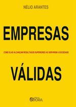 Empresas Válidas - Évora -