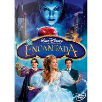Encantada - DVD - Disney