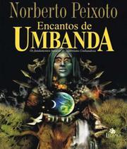 Encantos De Umbanda - 02 Ed - Besourobox