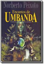 Encantos de umbanda - Besourobox