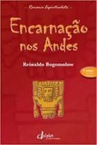 Encarnacao nos andes - 2 ed. 2007 - Delphys