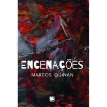 Encenações - Scortecci Editora -