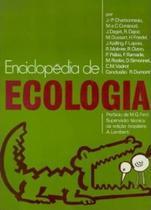Enciclopedia de ecologia - Epu