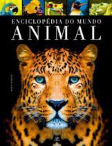 Enciclopedia do mundo animal - Queen books -