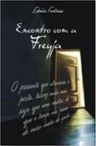 Encontro Com A Freyja - Scortecci _ Editora -