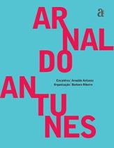 Encontros - arnaldo antunes - Hedra