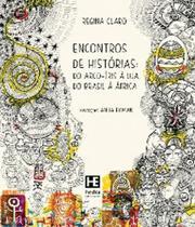Encontros De Historias - Hedra educacao