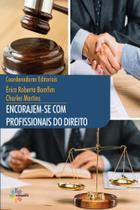 Encorajem-Se Com Profissionais Do Direito - Conquista -