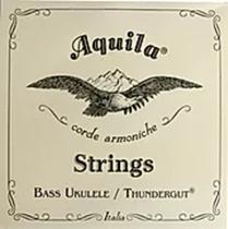 Encordoamento Aquila Strings Bass Ukulele -