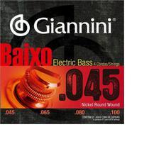 Encordoamento bx giannini geebrs 0.45 4c -