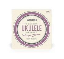 Encordoamento Corda Daddario p/ Ukulele Concert EJ88C -