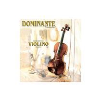 Encordoamento Dominante para Violino -