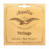 Encordoamento P/ Ukulele Tenor Aquila AQ10U-TH High New Nylgut -