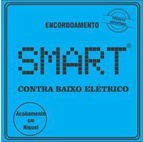 Encordoamento para baixo 5 cordas 0.45 smart -