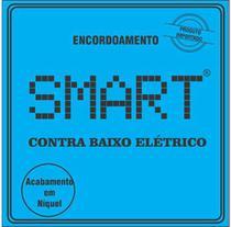 Encordoamento para Contrabaixo 4 cordas SMART -