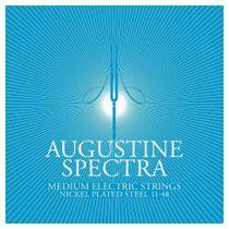 Encordoamento para Guitarra Augustine Spectra Medium -