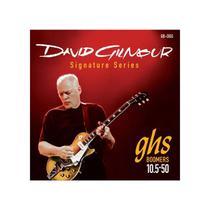 Encordoamento para Guitarra Elétrica GHS GB-DGG Signature David Gilmour (contém 6 cordas) - Ghs Strings