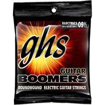 Encordoamento para Guitarra Elétrica GHS GB9 1/2 Extralight Série Guitar Boomers (contém 6 cordas) - Ghs Strings