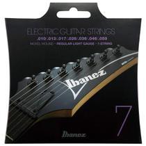 Encordoamento Para Guitarra Ibanez 010 7 Cordas IEGS71 -