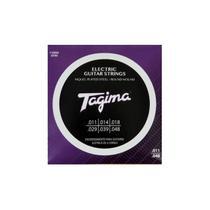 Encordoamento para Guitarra Tagima TGT011 -