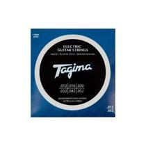 Encordoamento para Guitarra Tagima TGT012 -