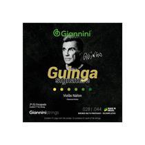 Encordoamento para Violão Náilon Signature Guinga Giannini Bronze 85/15 SSCGG -