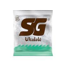 Encordoamento SG para Ukulele Soprano -