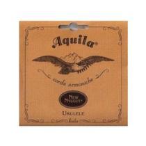 Encordoamento Ukulele Aquila Soprano -