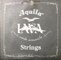Encordoamento Ukulele Aquila Tenor Lava series High G - AQ 114U - Aquila Strings