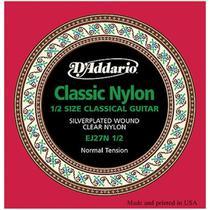 Encordoamento Violão Nylon Student Classics Ej27n Daddario -