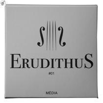 Encordoamento Violino Erudithus 01 - Opera