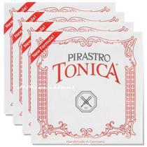 Encordoamento Violino Pirastro Tonica 4/4 -