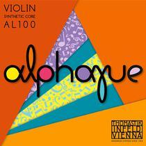Encordoamento Violino Thomastik Alphayue AL100 - Thomastik-Infeld