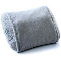 Encosto Massageador Shiatsu Pillow Relax Medic RM-ES3838A -