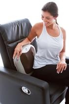 Encosto Shiatsu Multi Massager 3d Relaxmedic -